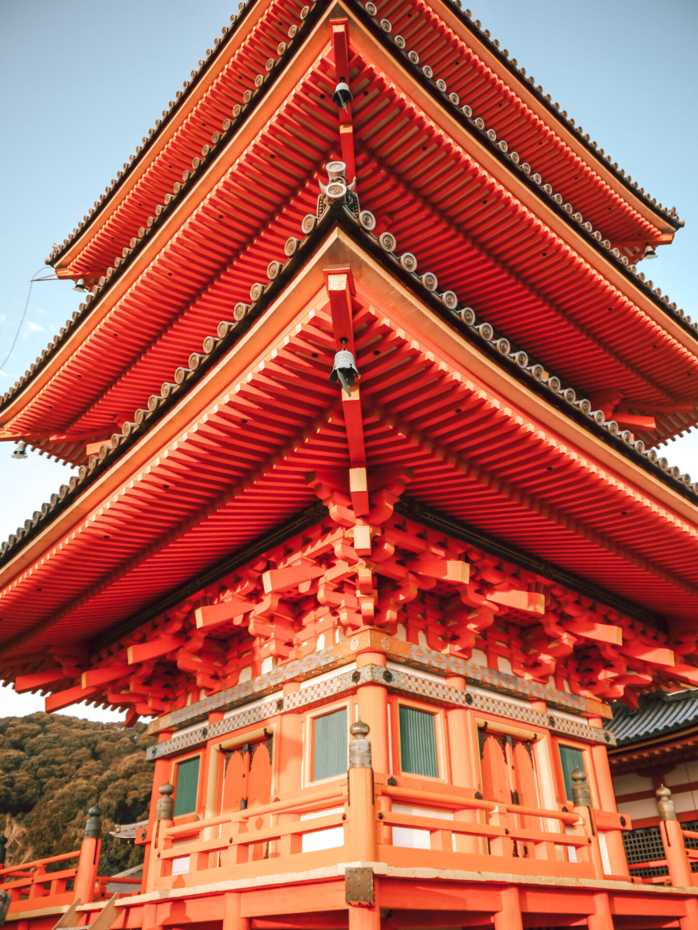 What to do Kyoto