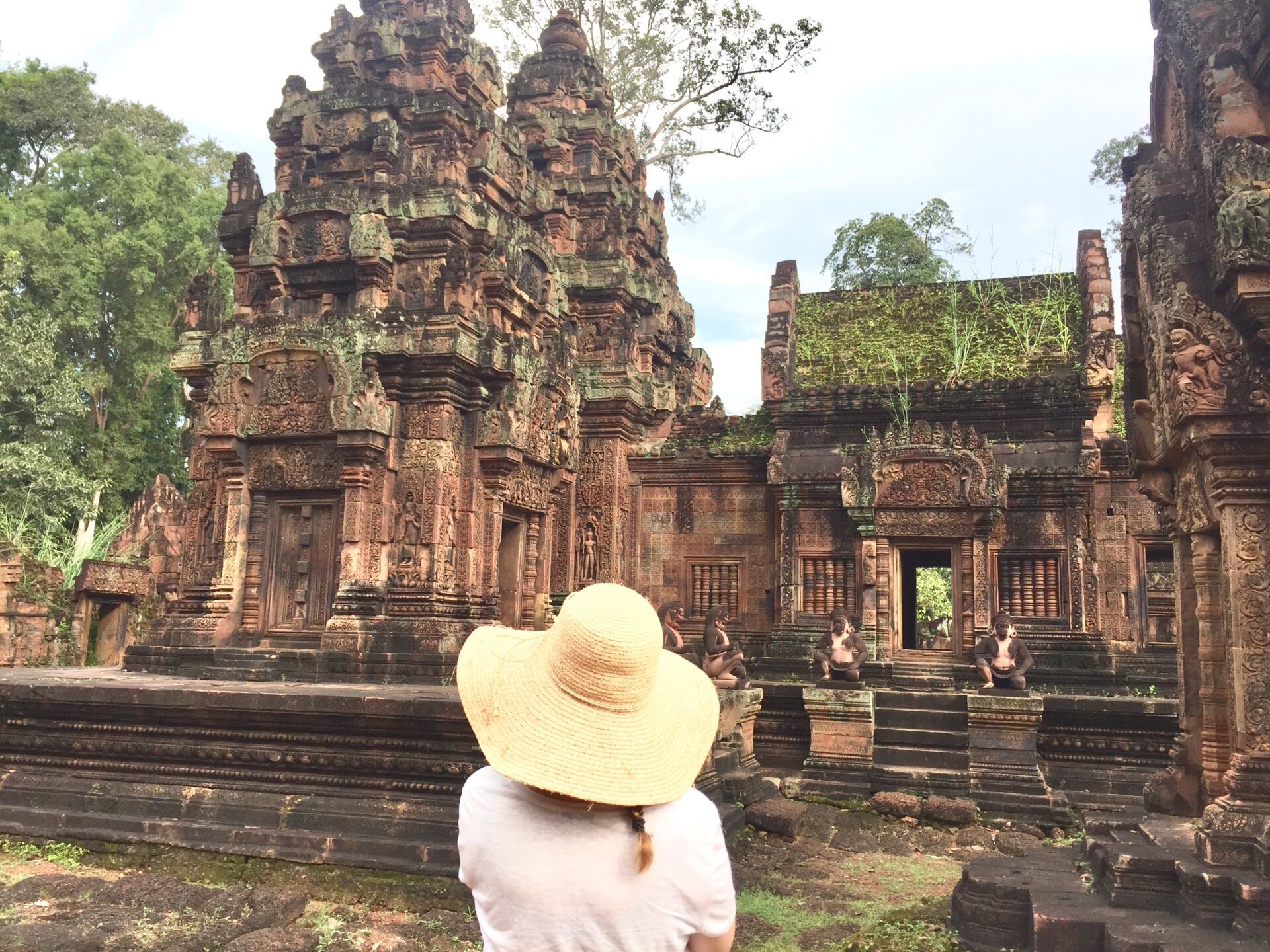 Which Temples to go to in Siem Reap