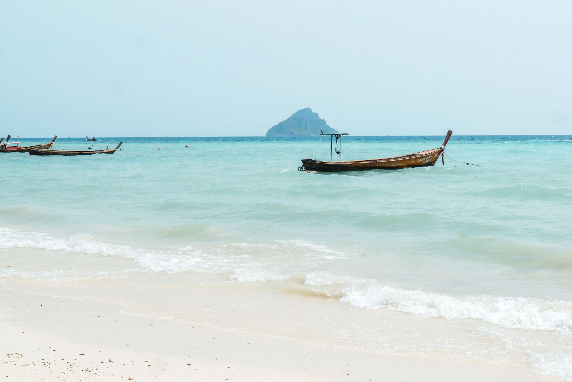 Thailands Beaches