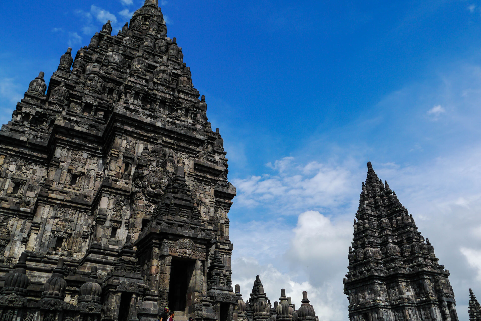 What to do in Borobudur