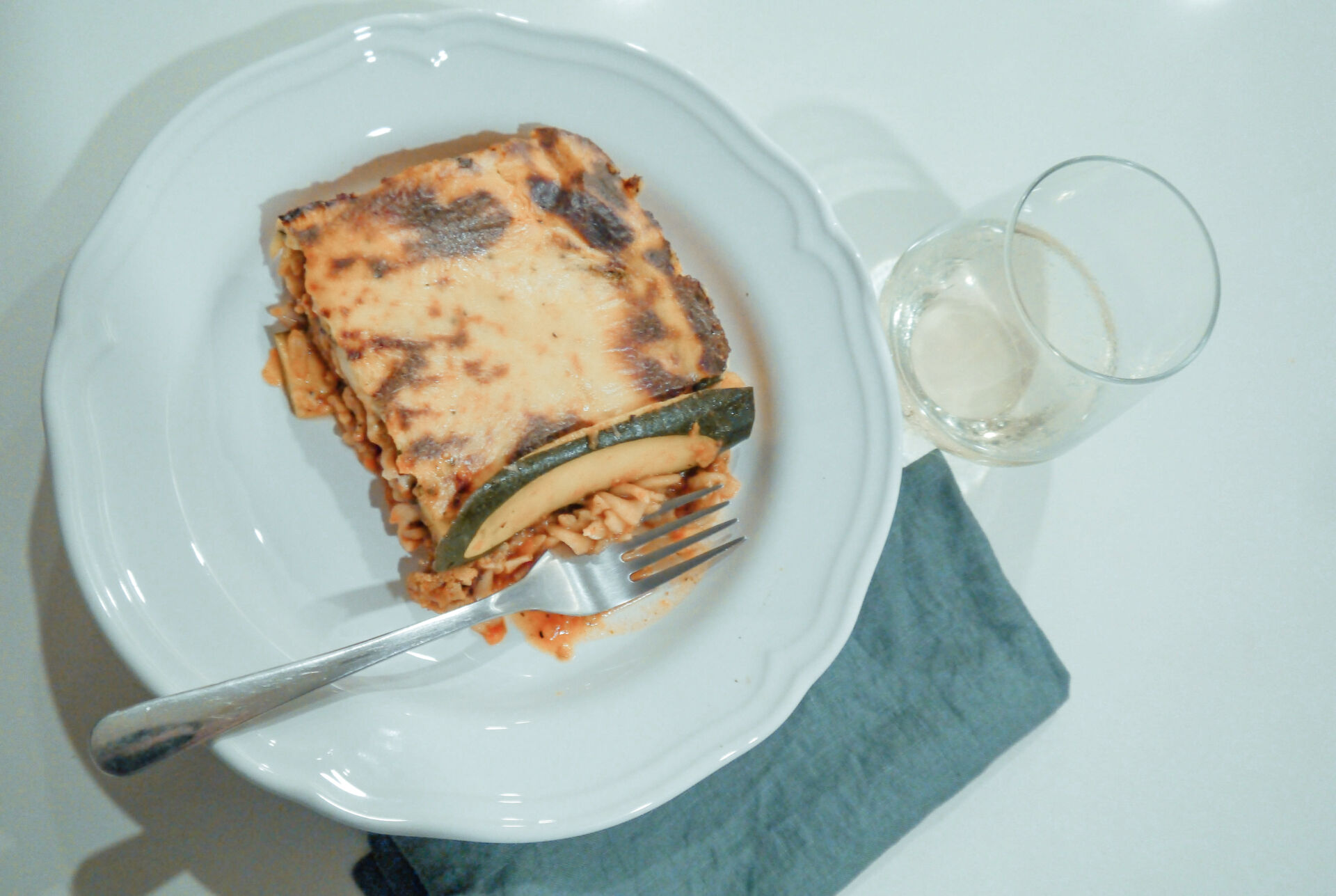 Cauliflower Ziti Recipe