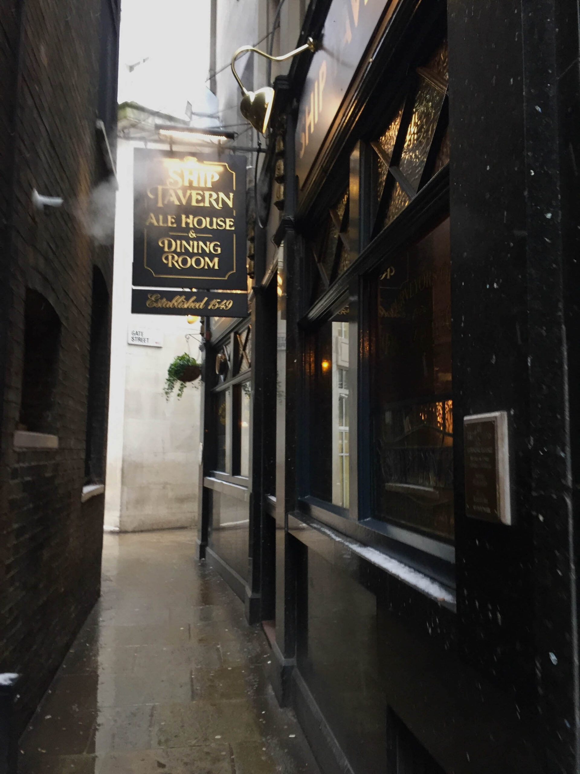 Alternative Guide To London